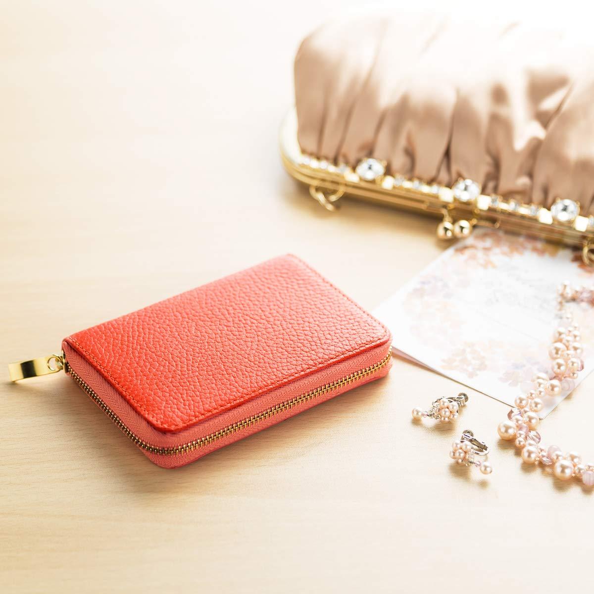 シンプルなレディース財布のおすすめ5選!長財布・二つ折りタイプも