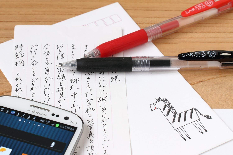 ボールペンのおすすめ17選!人気ブランドの書きやすい商品を紹介