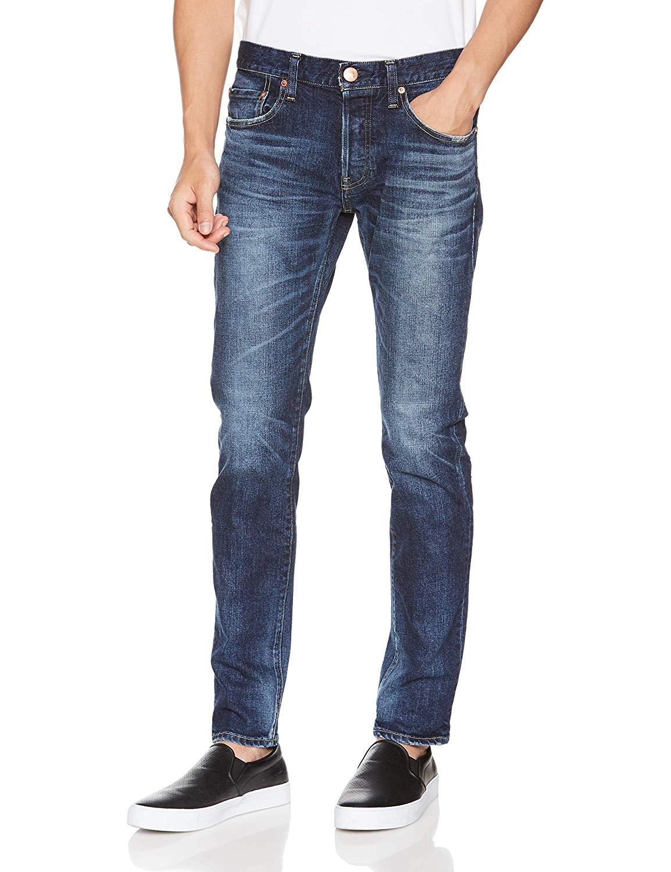 メンズジーンズのおすすめ5選!人気の国産ブランドも紹介