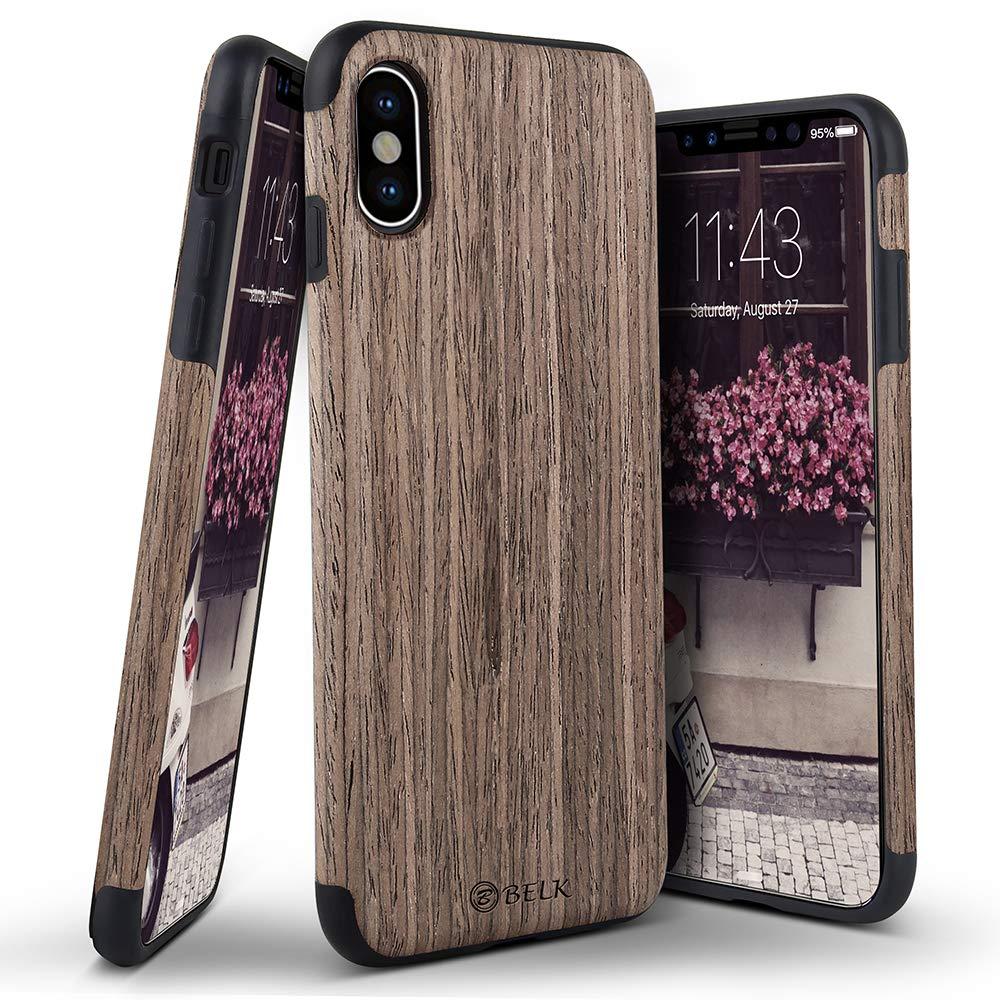 木製iPhoneケースのおすすめ3選!手帳型やiPhone8用も