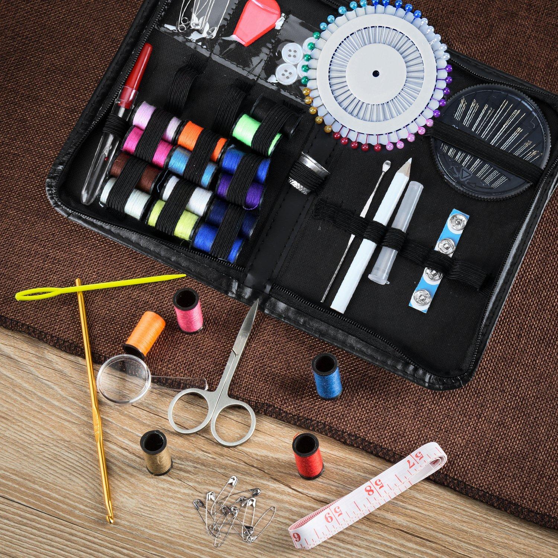 裁縫セットのおすすめ8選!小学生向けや大人用も