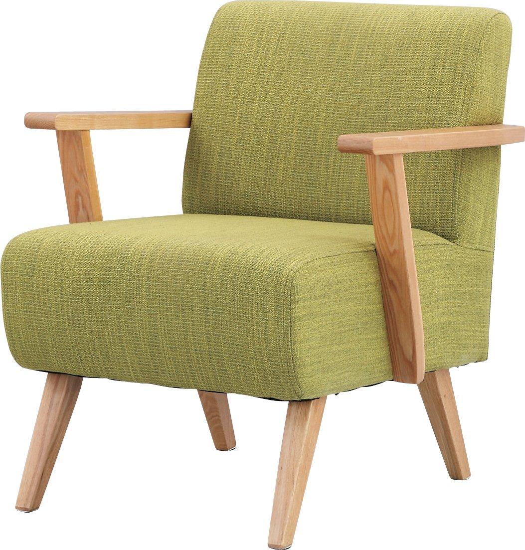 一人がけソファのおすすめ9選!IKEAや無印のハイバッグも紹介