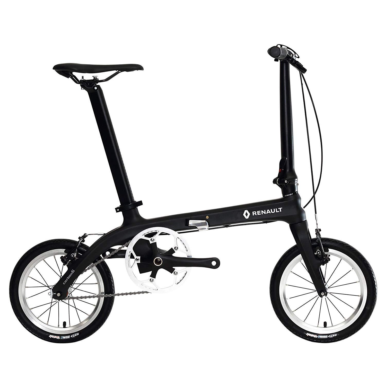軽量な折りたたみ自転車のおすすめ8選!コンパクトで電車もOK