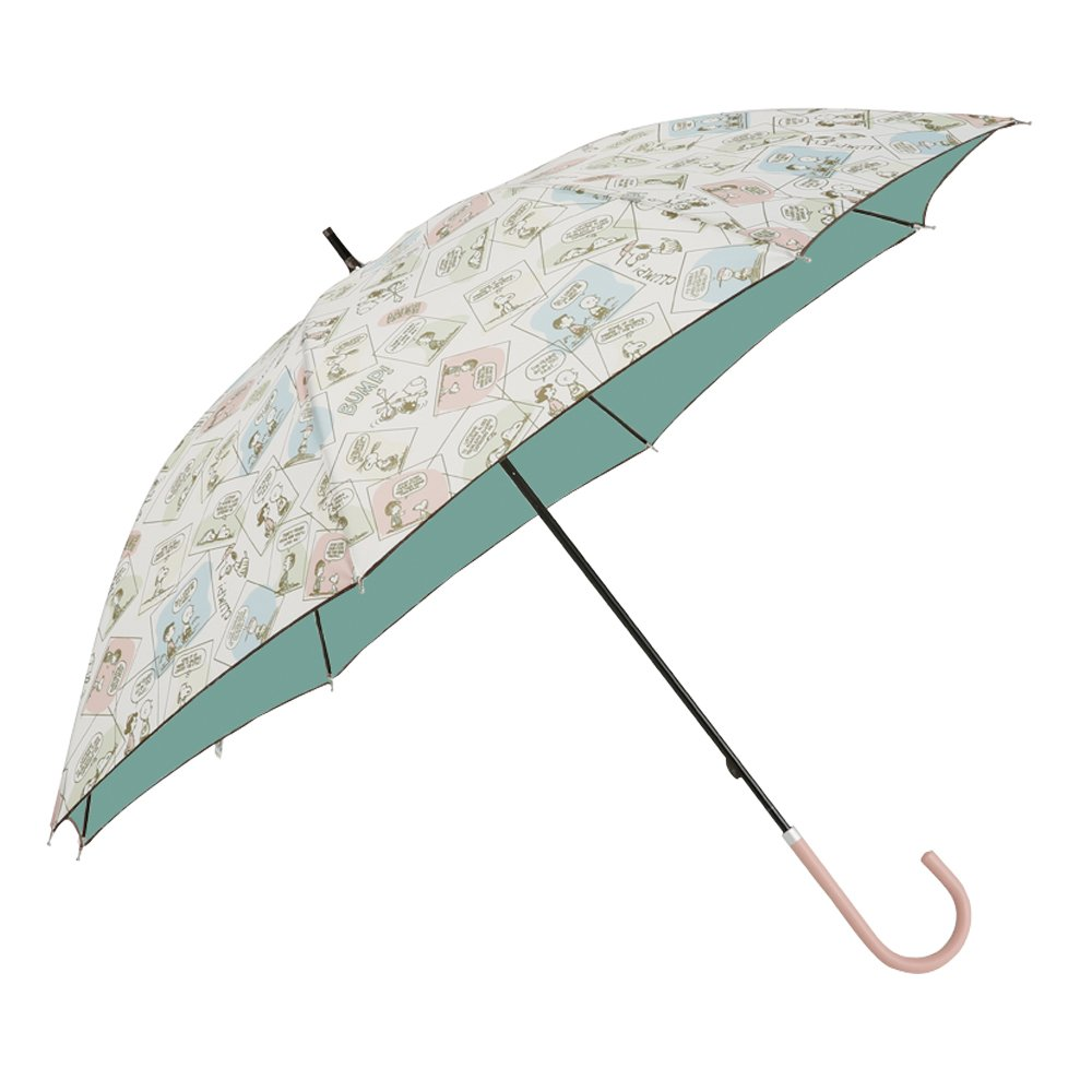 スヌーピーのおすすめレディース傘6選!折りたたみや晴雨兼用も