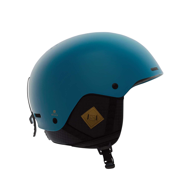 スノーボード用ヘルメットのおすすめ10選!ANONやバーンも紹介