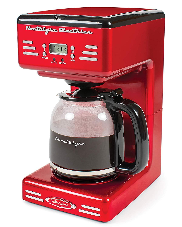 おしゃれなコーヒーメーカーのおすすめ8選【2020年版】