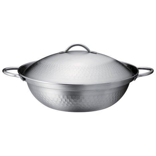 ステンレス製卓上鍋のおすすめ5選!人気の肴七味も紹介