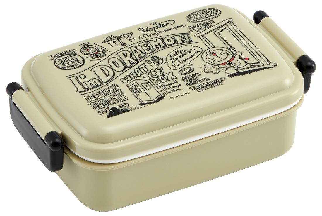 ドラえもんのおすすめ弁当箱10選!保存容器に使えるタイプも