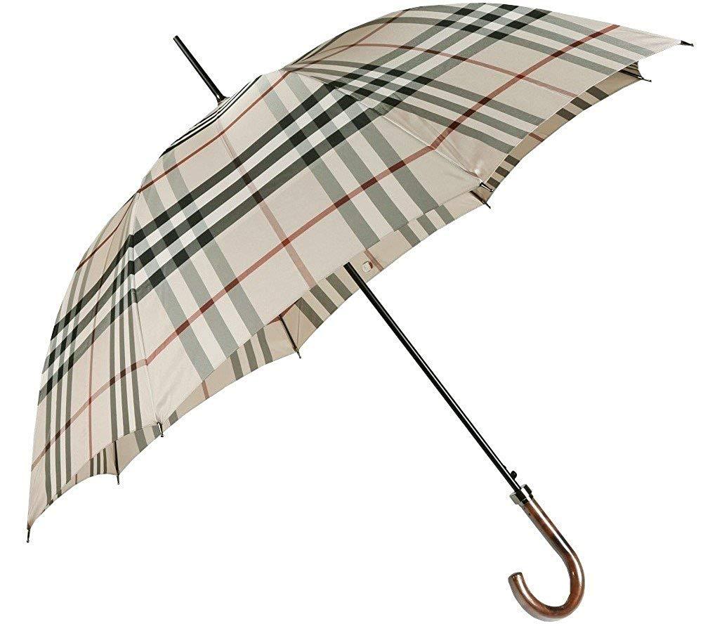 おしゃれなメンズ傘のおすすめ8選!バーバリーなどのブランド傘も