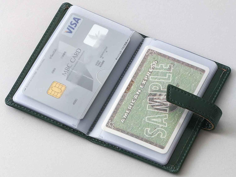 クレジットカードケースのおすすめ11選!スライド式も