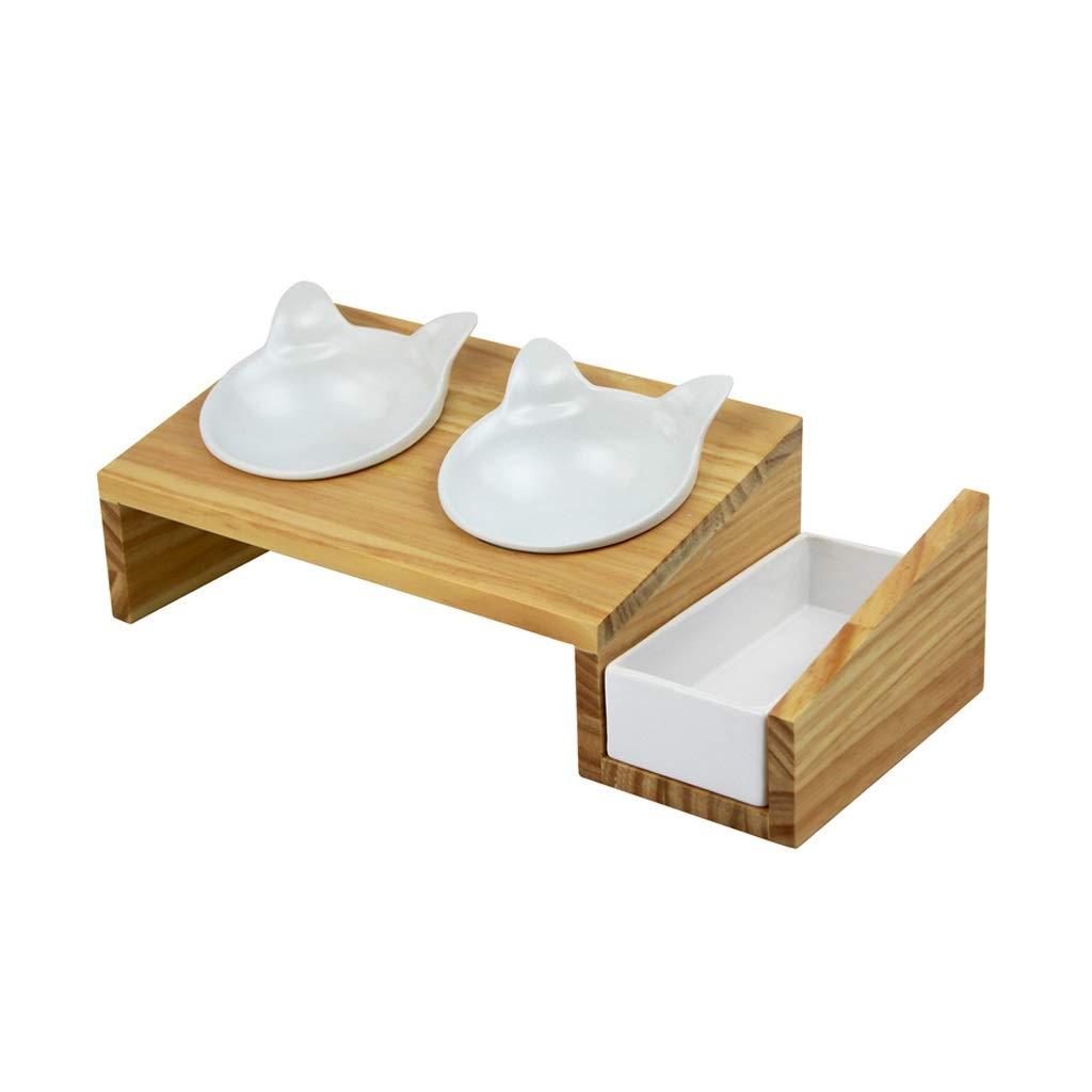 ペット用の木製餌入れのおすすめ7選!安全でおしゃれな商品を紹介