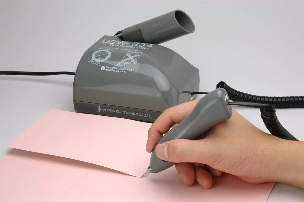 超音波カッターのおすすめ5選!プラモデル製作も簡単に
