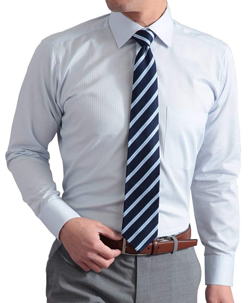 ドレスシャツのおすすめ9選!結婚式やビジネスの場に