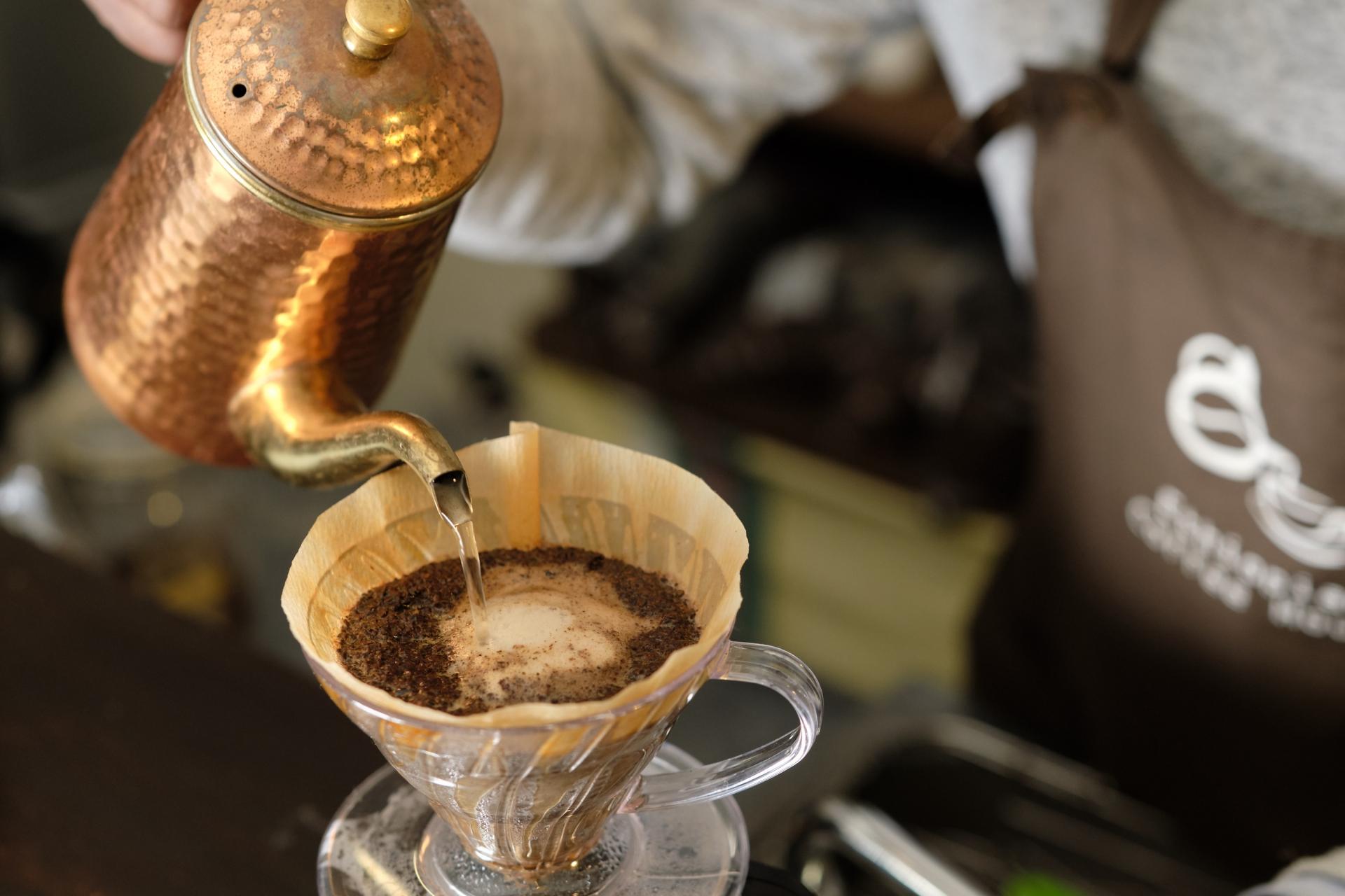 ドリップコーヒーのおすすめ8選!人気のスタバやモンカフェも