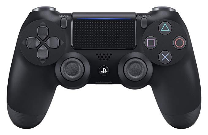PS4コントローラーのおすすめ8選!FPS向けの連射機能付きも