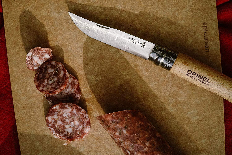サバイバルナイフのおすすめ10選!オピネルなど人気メーカーも