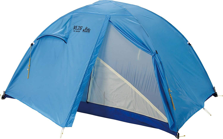 プロモンテのテントおすすめ4選!登山やアウトドアにも