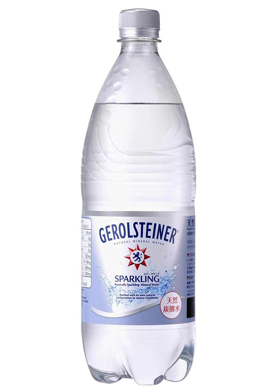 健康 炭酸 水