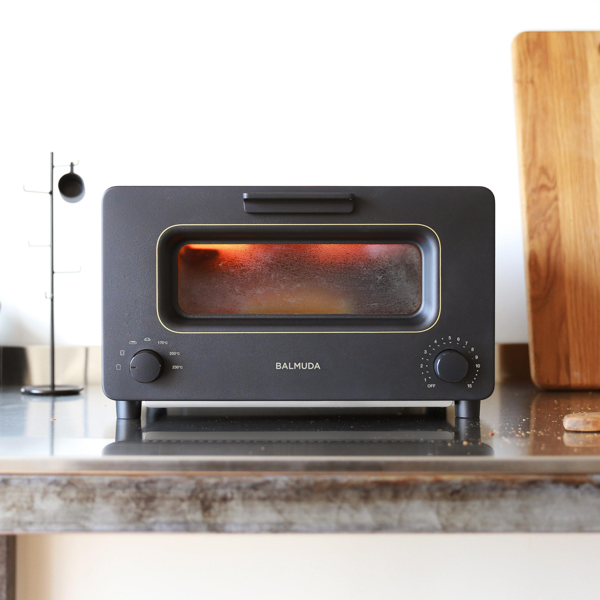オーブントースターのおすすめ16選!4枚焼きも【2020年版】