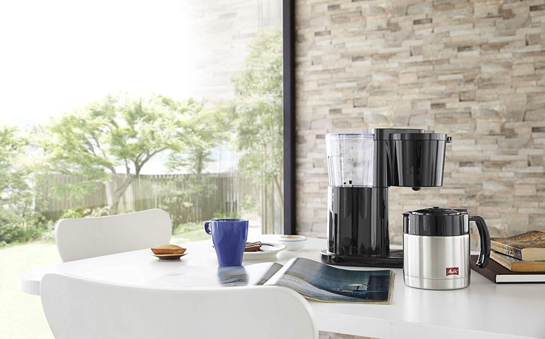 コーヒーメーカーのおすすめ10選!ミル付き全自動も【2020年版】
