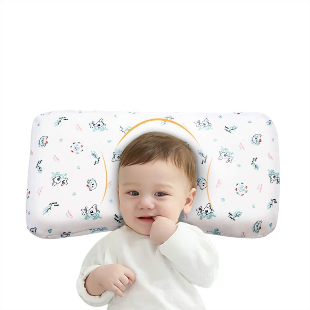 ベビー枕のおすすめ10選!ドーナツ枕やおしゃれなものも紹介