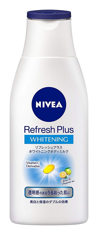 プチプラのボディミルクおすすめ10選!顔の保湿・美白に