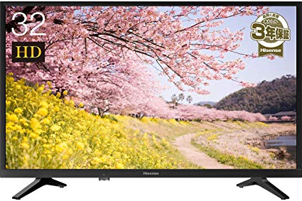 液晶テレビのおすすめ9選!選び方や人気メーカーも【2020年版】