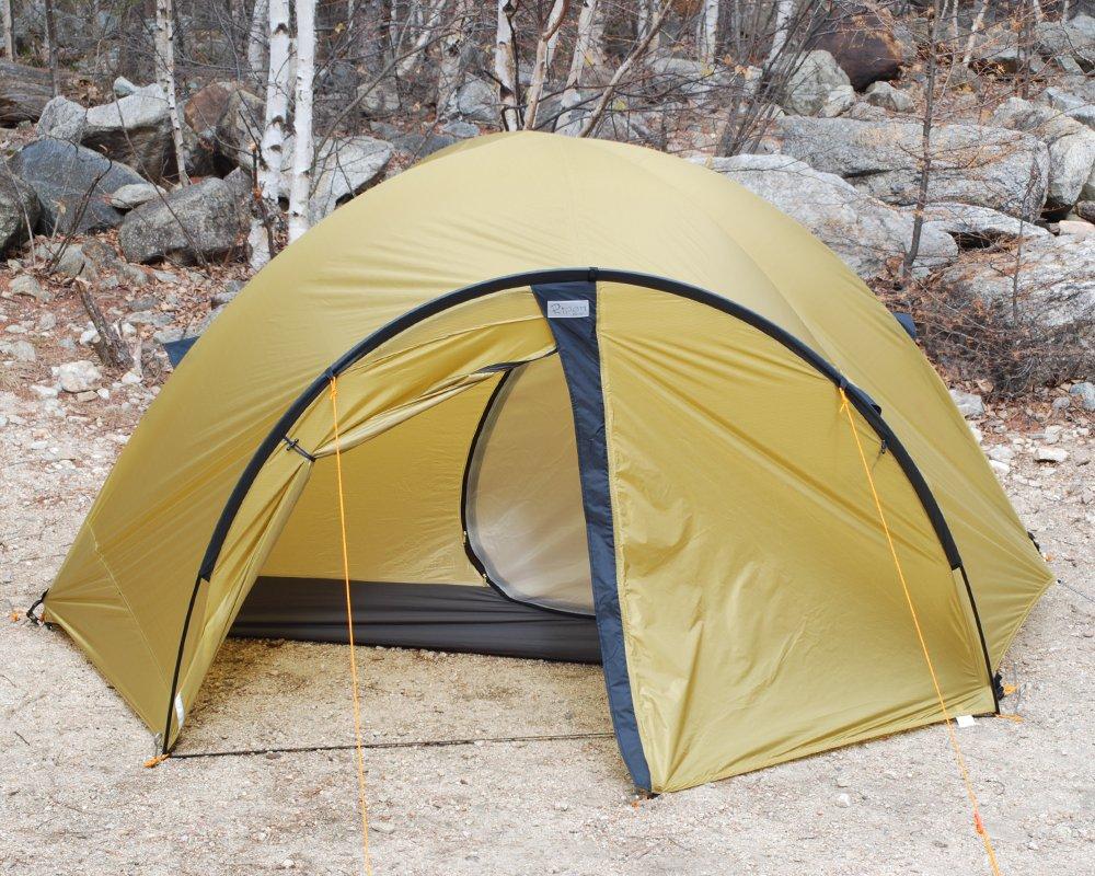 アライテントのテントおすすめ5選!人気のオニドームやドマドームも