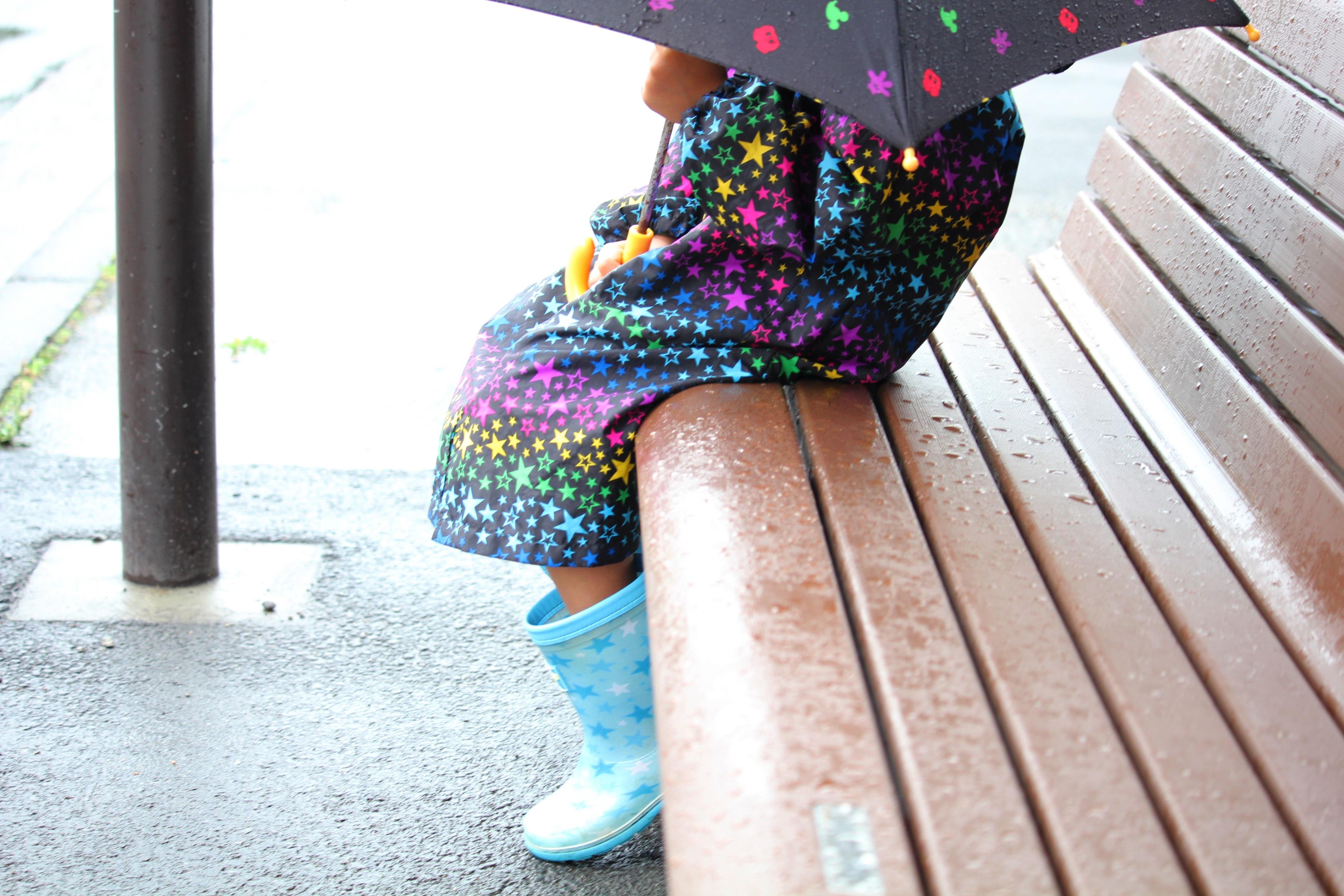 子供用レインブーツ・長靴のおすすめ10選!雨や雪に