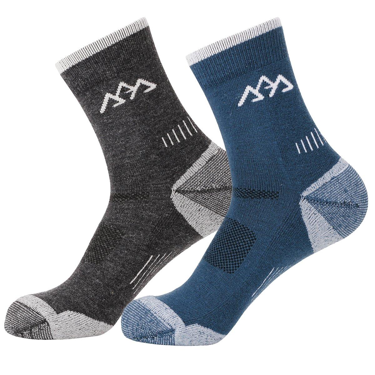 登山用靴下のおすすめ6選!5本指タイプも紹介