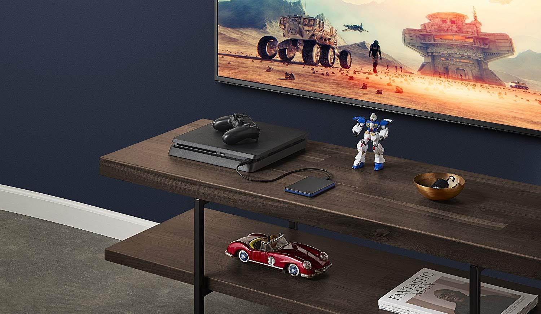 PS4用外付けHDDのおすすめ6選!ポータブルも【2021年版】