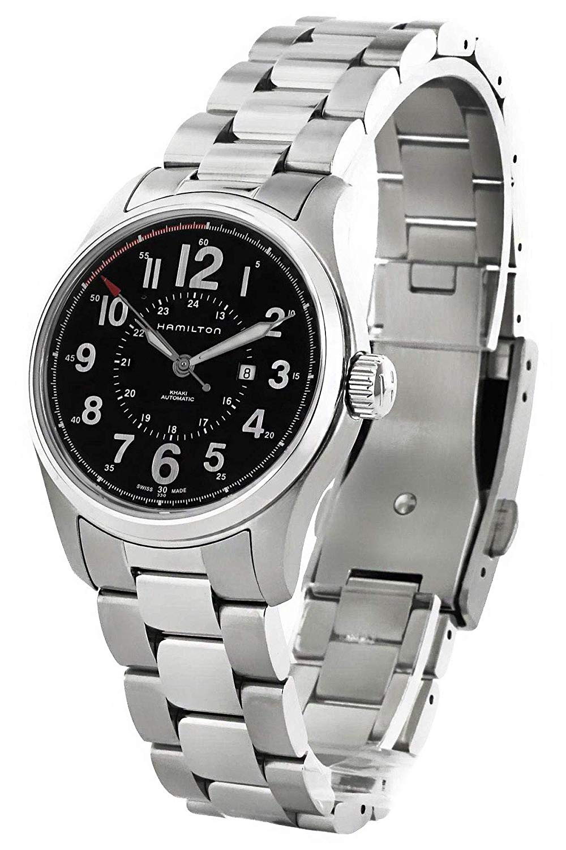 ハミルトンの腕時計おすすめ12選!メンズ・レディース・ペア向け