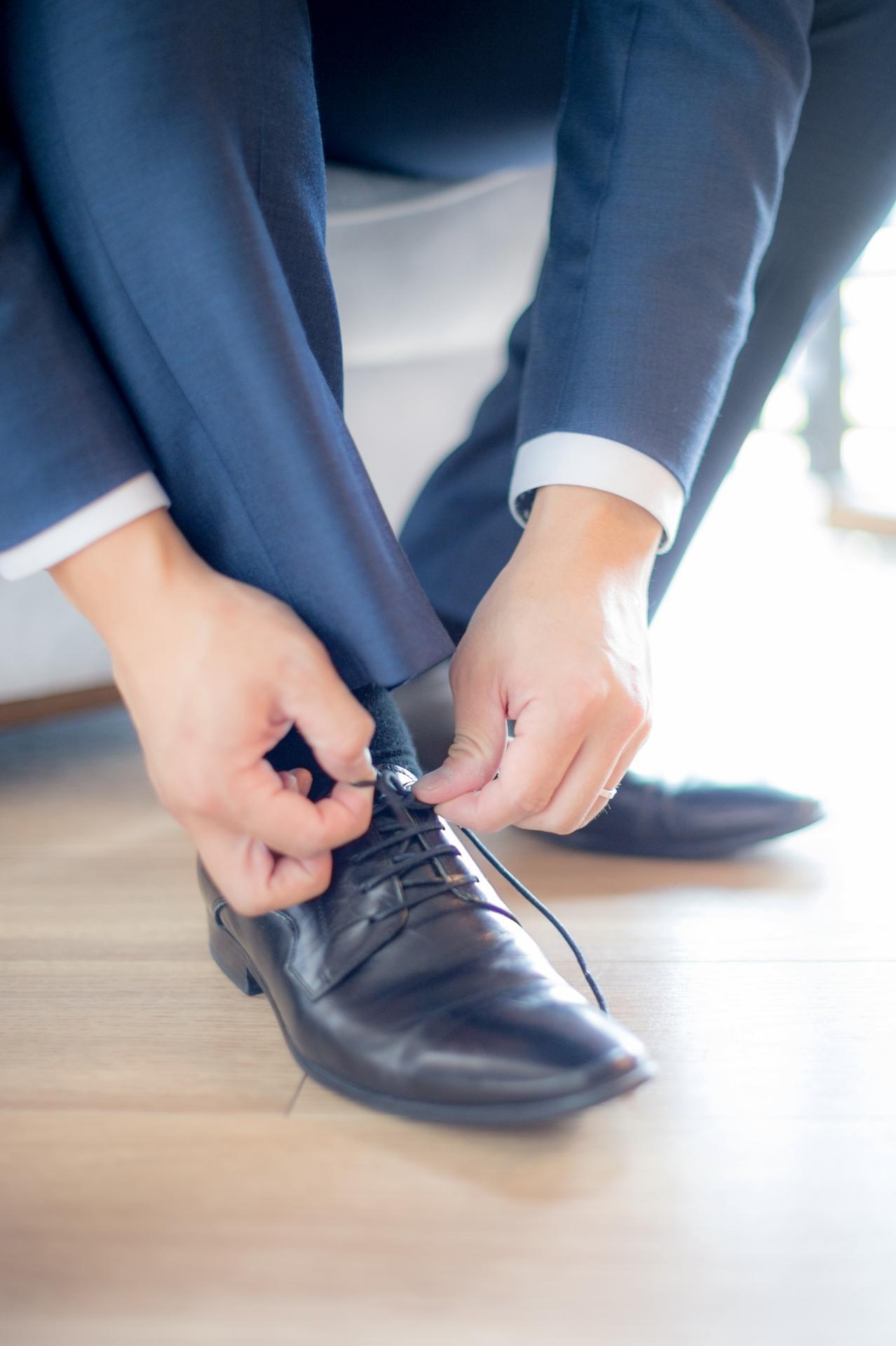 ビジネスシューズのおすすめ11選!防水素材や歩きやすいものも