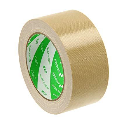 ガムテープのおすすめ10選!強力な布製や紙製のクラフトテープも