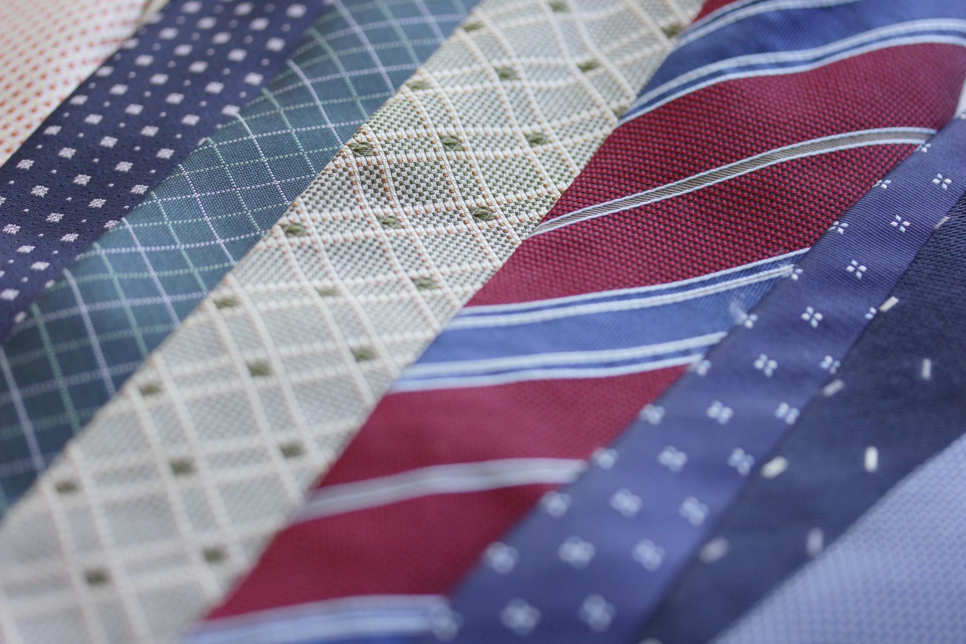 ネクタイのおすすめ11選!おしゃれでセンスの良いものを