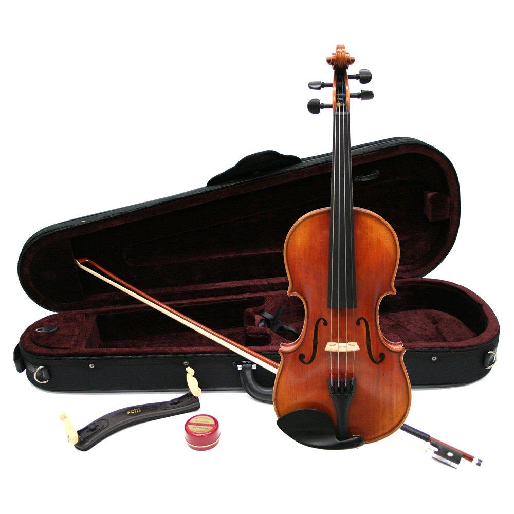 バイオリンのおすすめ7選!初心者セットや中級者向けも
