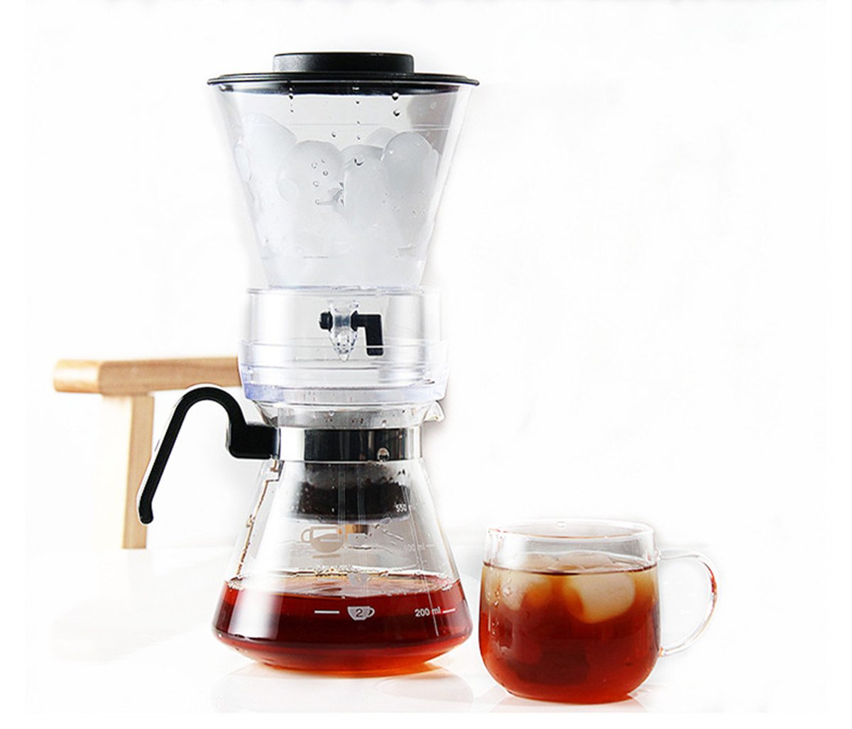 水出しコーヒーメーカーのおすすめ10選!コールドブリューが自宅でも