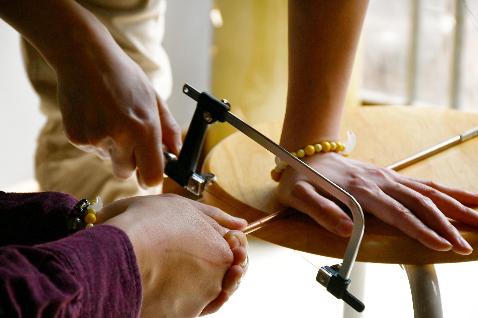 糸鋸のおすすめ11選!木工・金工に使える糸鋸盤も