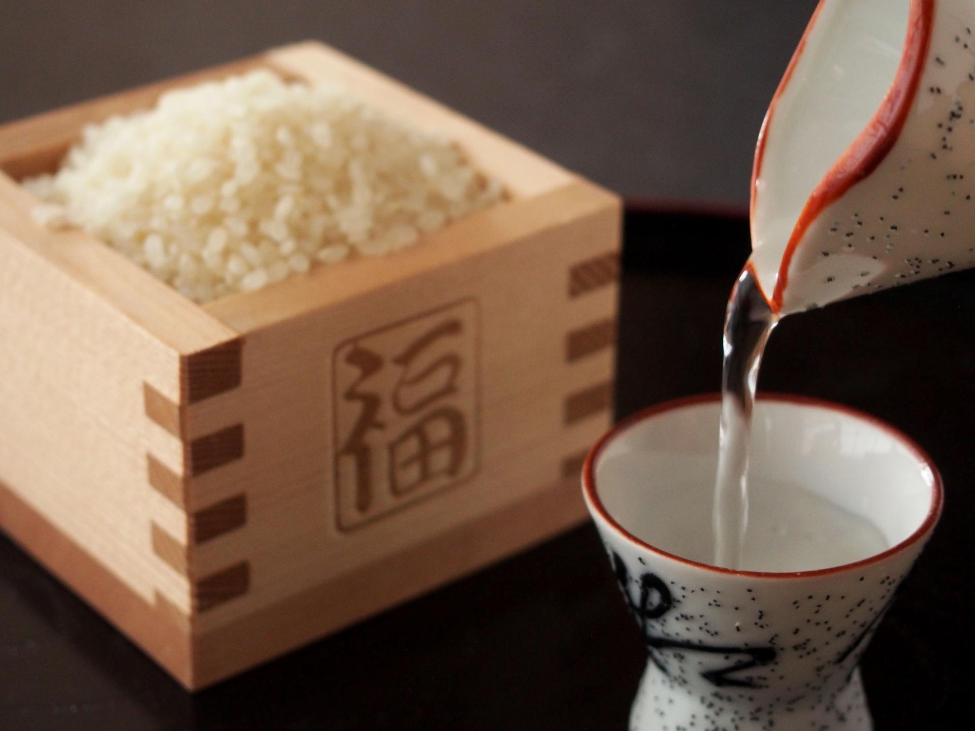 甘口の日本酒おすすめ9選!フルーティーな香りの銘柄も