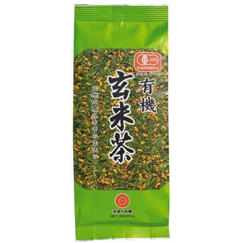 玄米茶のおすすめ10選!茶葉やティーバッグタイプも