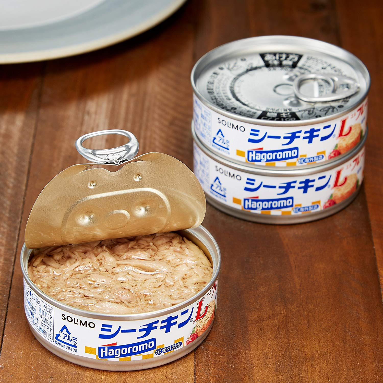 ツナ缶のおすすめ10選!赤ちゃんの離乳食にも