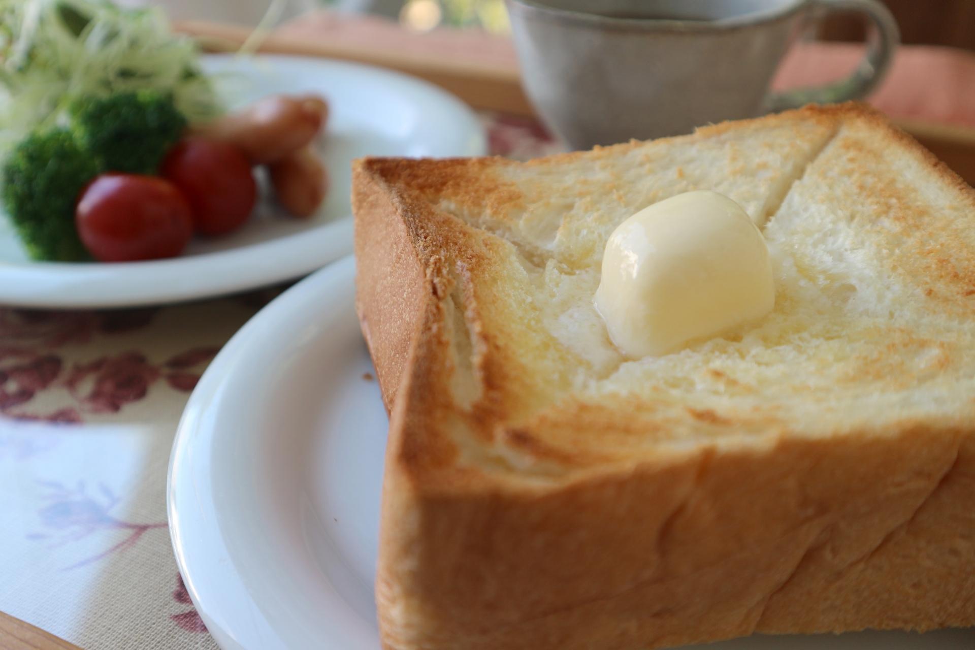 バターのおすすめ9選!パンや色々な料理に合う