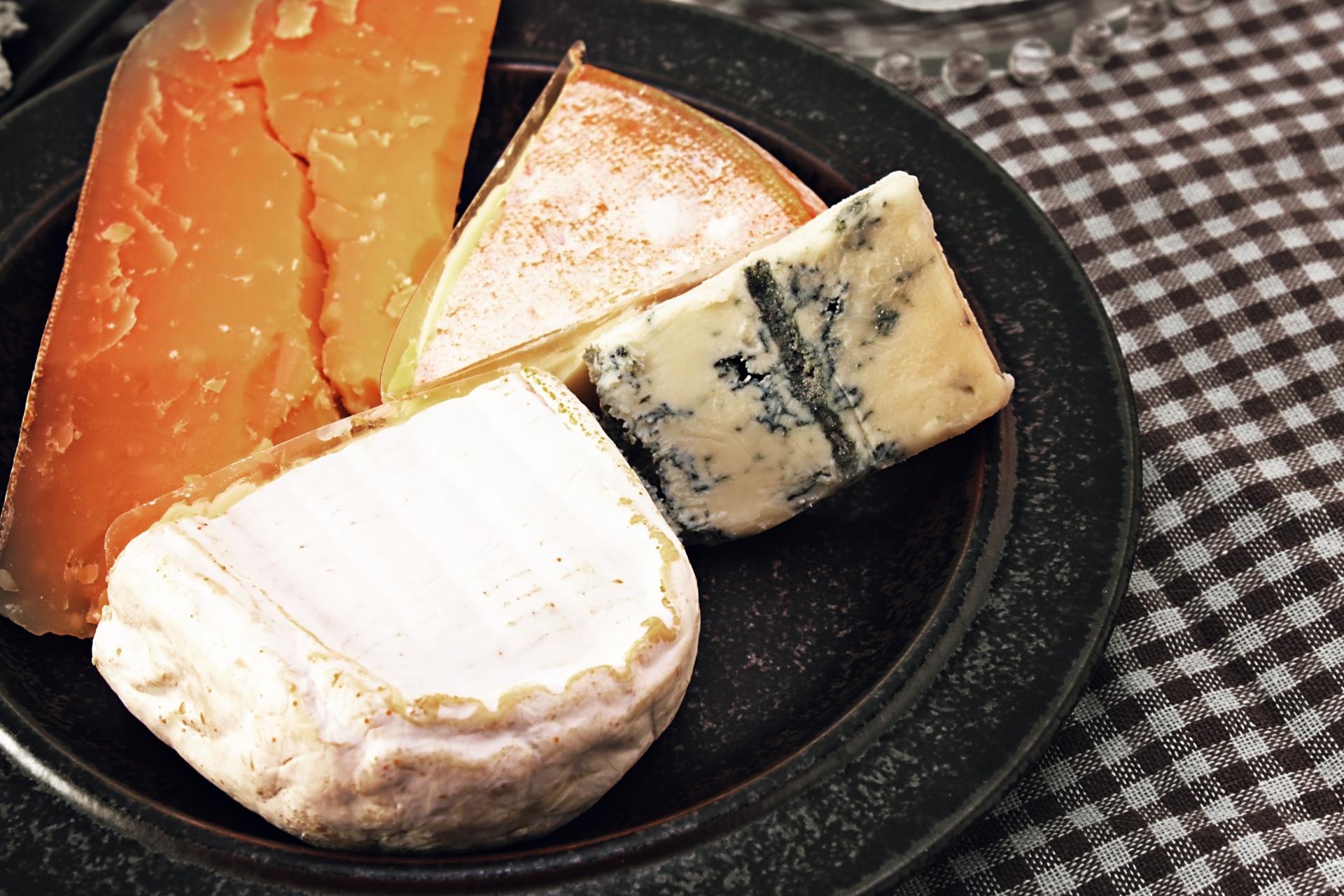 チーズのおすすめ10選!チェダー・カマンベール・プロセスチーズも