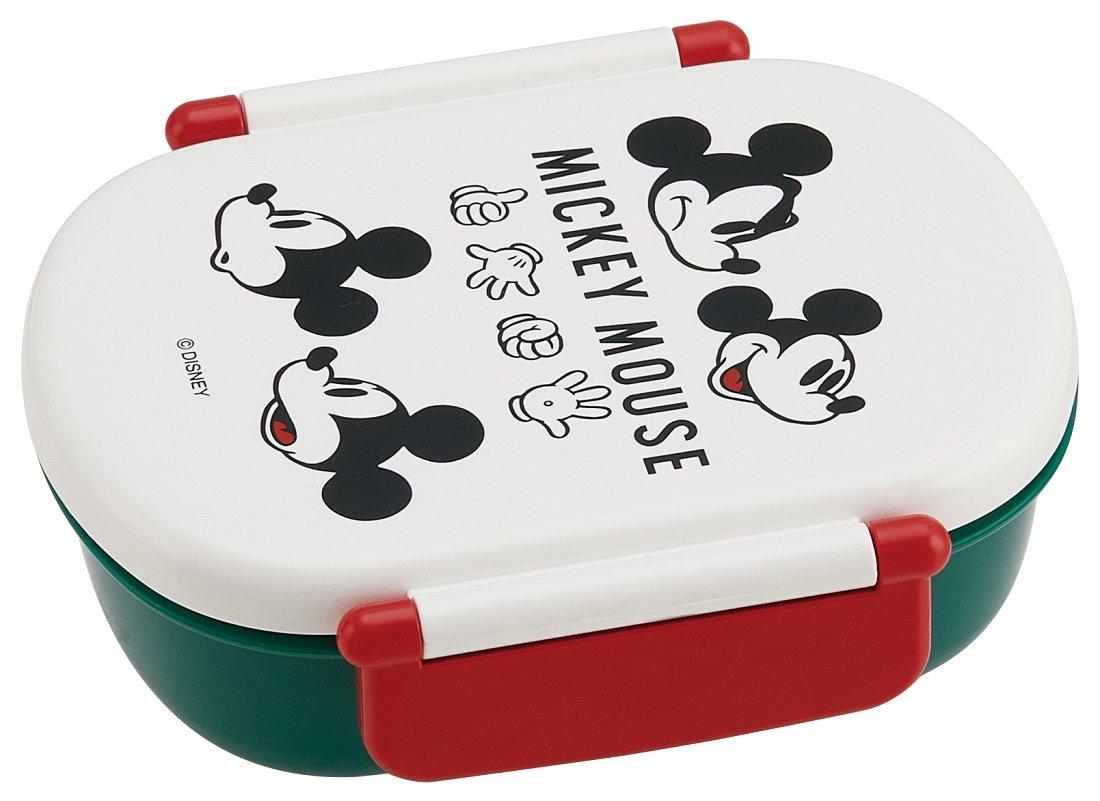 ミッキーマウスの弁当箱おすすめ6選!運動会やピクニックにも