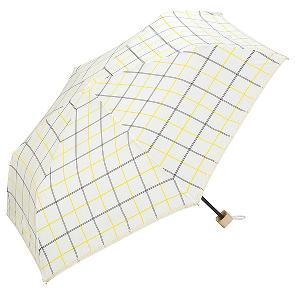 チェック柄の折りたたみ傘おすすめ8選!自動開閉タイプも