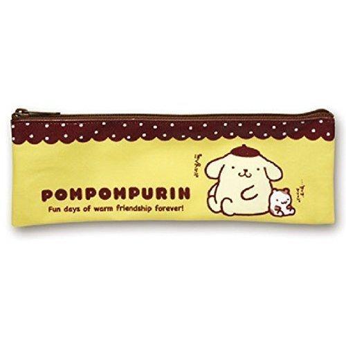 ポムポムプリンのペンケースおすすめ3選!ポーチタイプも