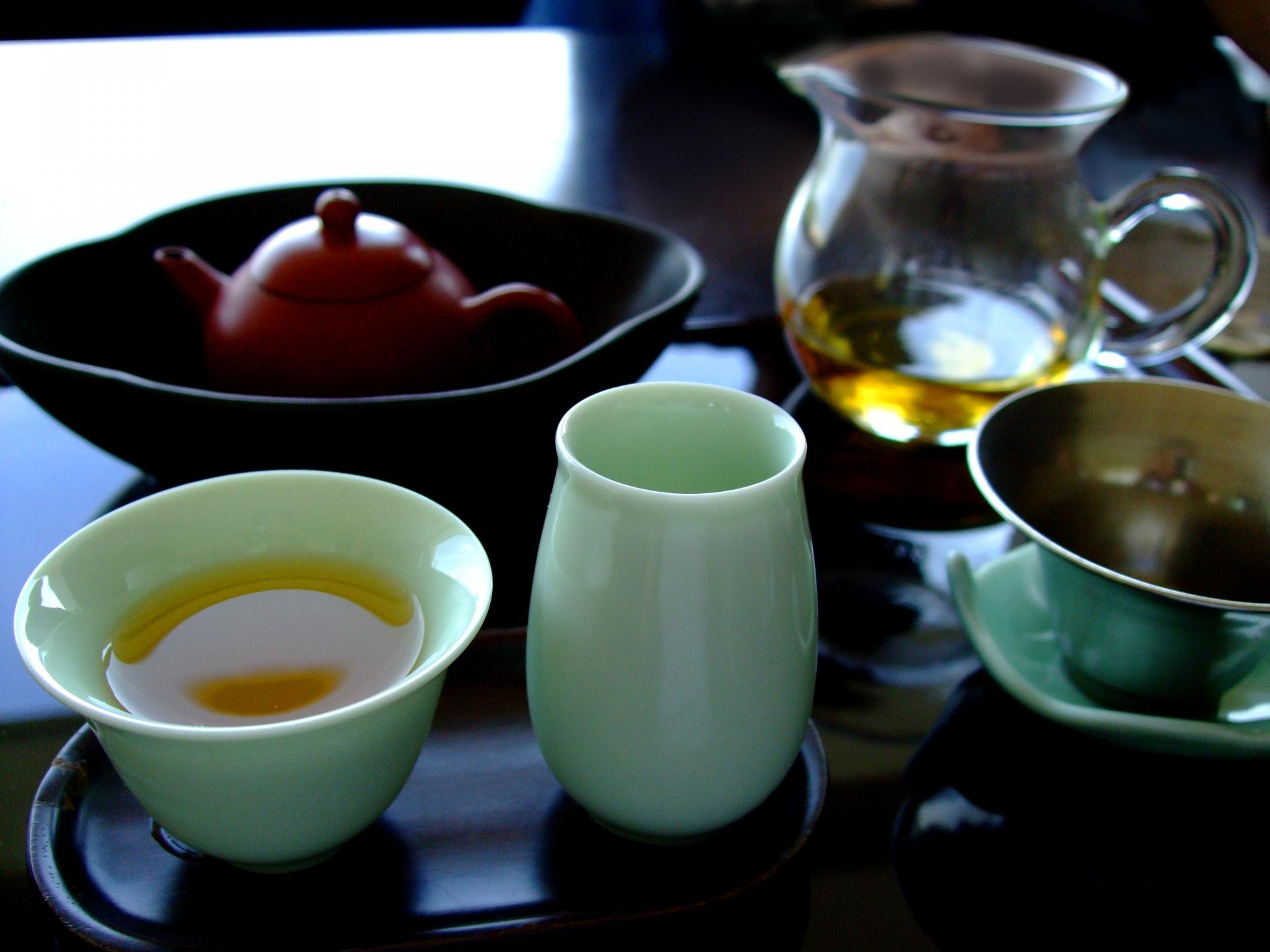 中国茶のおすすめ10選!緑茶・白茶・花茶などの種類も