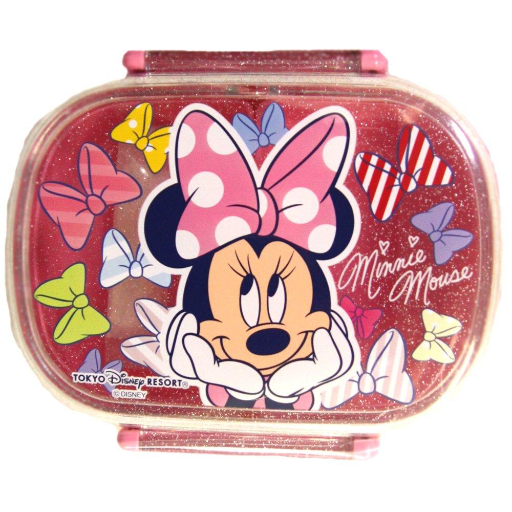 ミニーの弁当箱おすすめ7選!子どもにぴったりなサイズも