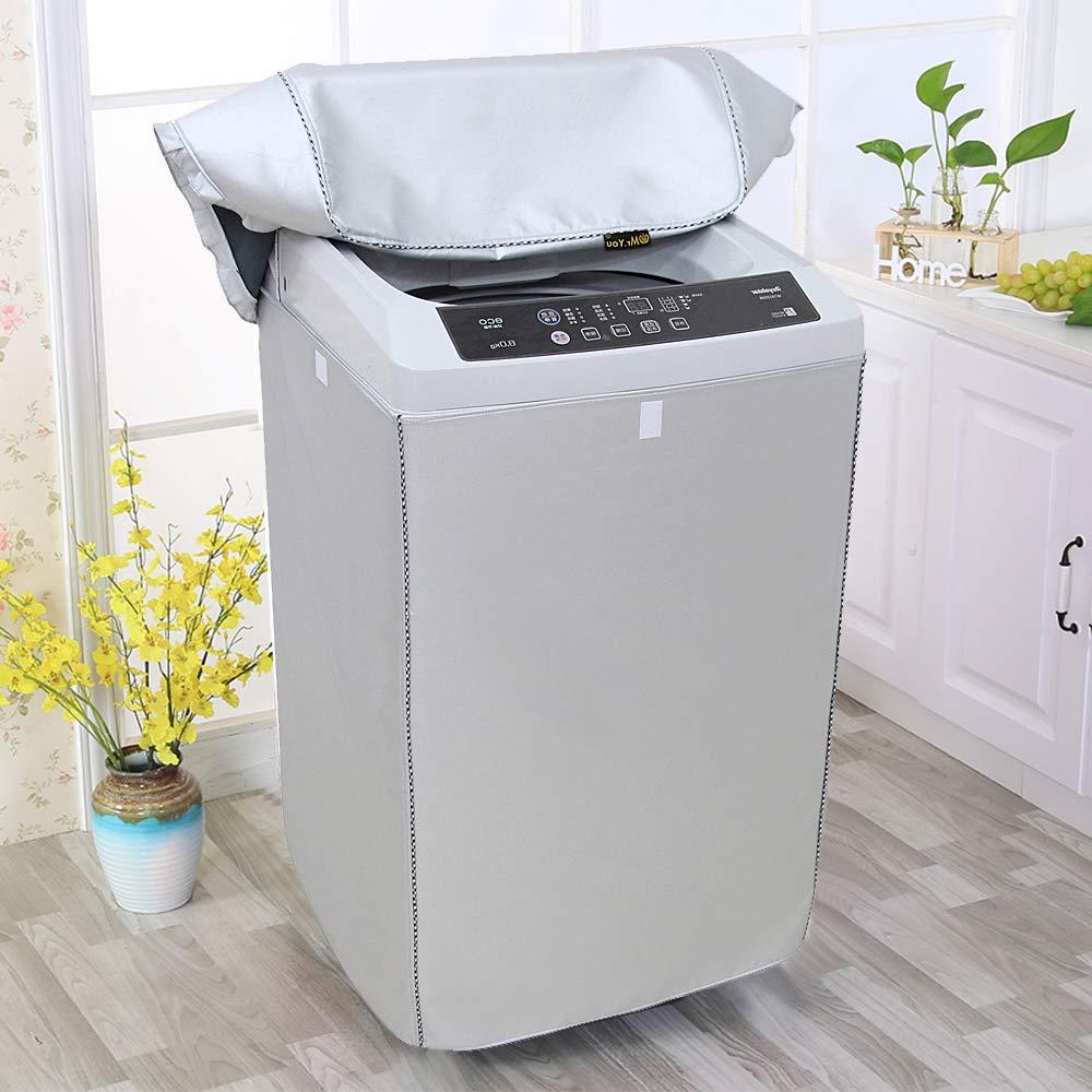 洗濯機カバーのおすすめ10選!屋外の雨や汚れから守る
