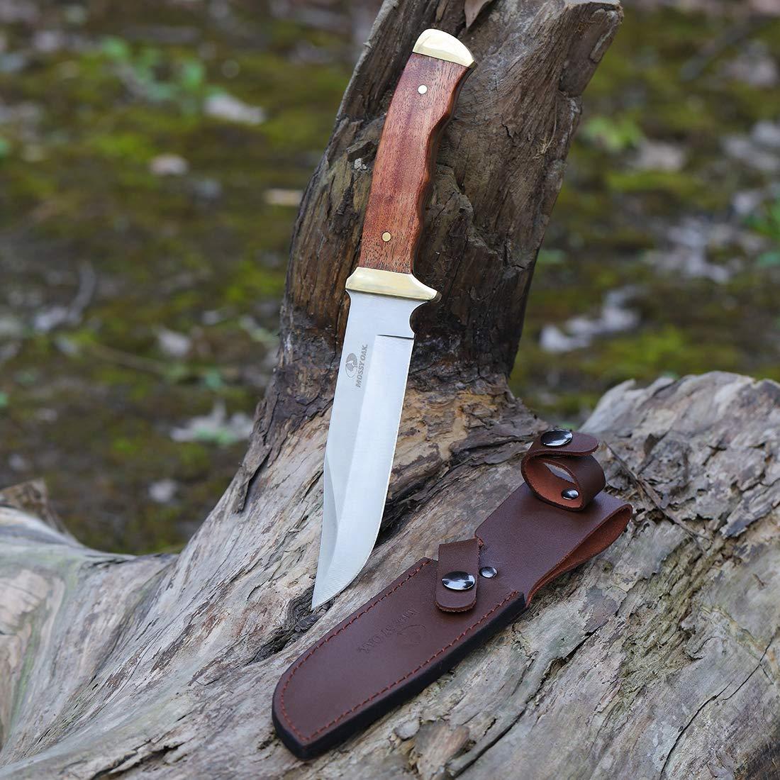 シースナイフのおすすめ9選!釣りやキャンプでの薪割りにも